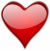 TRANSPARENT HEARTGIMP