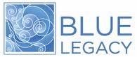 BLUE LEGACY LOGO
