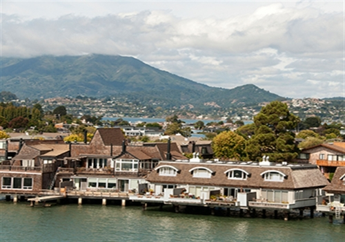 13 tiburon-california