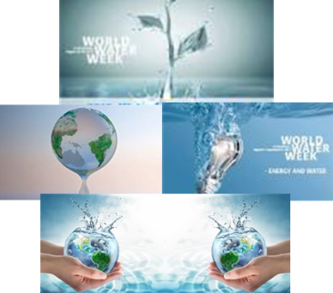 WORLD WATER WEEK AUG 2015